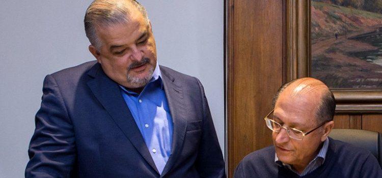 Coluna do Amaral: 'Só especulação', afirma Márcio França sobre a ida  para o PSDB