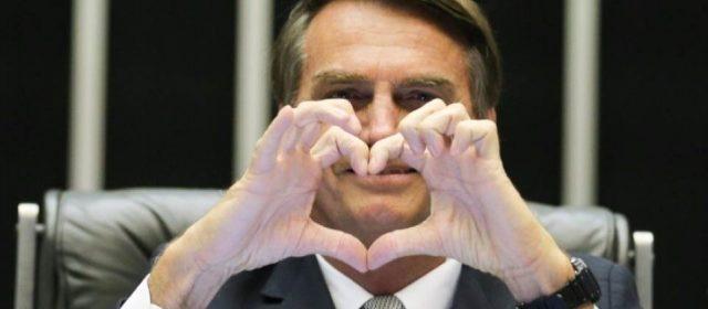 Título a Bolsonaro volta a pauta da Câmara de Santo André