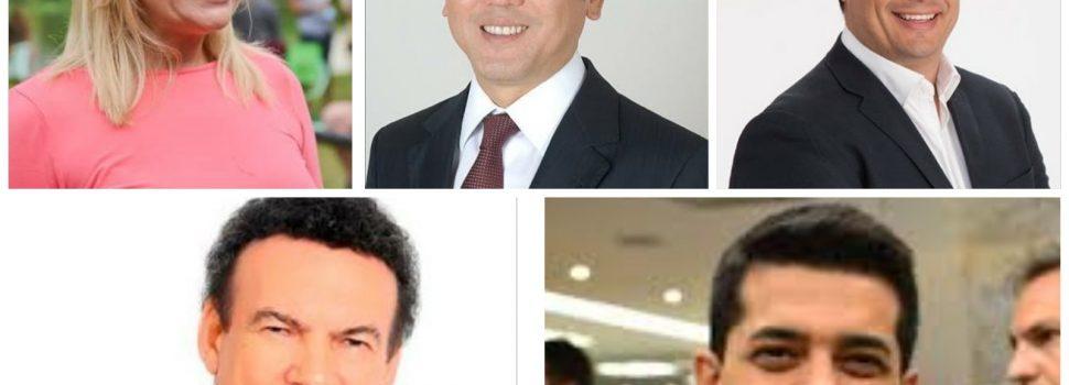 Sem candidatura dentro do Paço, candidatos a deputado buscam apoio político de Kiko