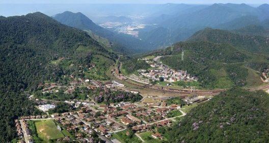 Empresa pretende devastar 910 mil M²  de mata nativa para construção de 'Porto Seco' em Paranapiacaba