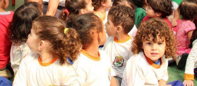 Cadastro em creches de Ribeirão Pires segue atésexta-feira (17)