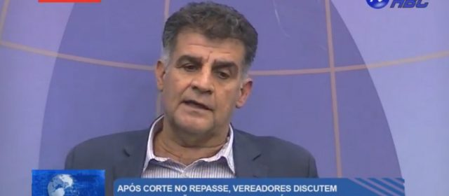 Parra articula R$ 1,2 milhões da verba suprimida do Consórcio para área social de SCS
