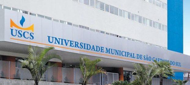 São Caetano tem inscrições abertas para bolsas na USCS de 9 a 16 de abril