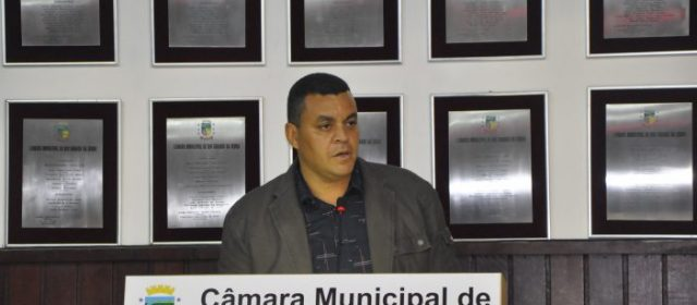 Claurício desafia o Consórcio a ajudar Rio Grande na construção da nova rodoviária