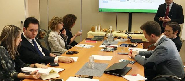 Em Turim, Consórcio analisa possibilidades de cooperação em tecnologia e mobilidade