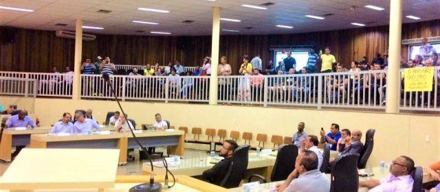Com apenas um voto contrário, Câmara aprova Contas de Donisete Braga