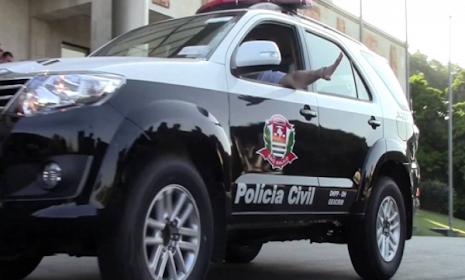Governo abre concurso para Polícia Civil com 2.750 vagas