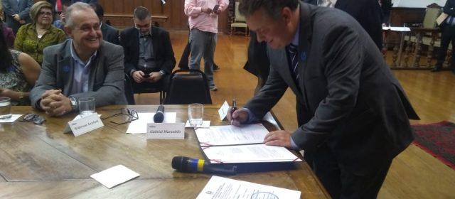 Gabriel Maranhão garante 113 milhões junto ao Governo do Estado para Rio Grande