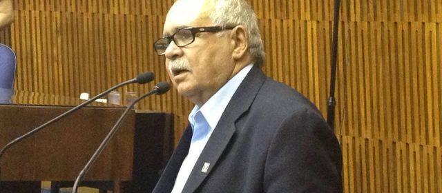 Ex-vereador Montorinho é nomeado assessor especial da prefeitura de S. André
