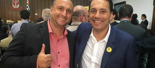 Alaíde Damo exonera secretário de Trânsito de Mauá