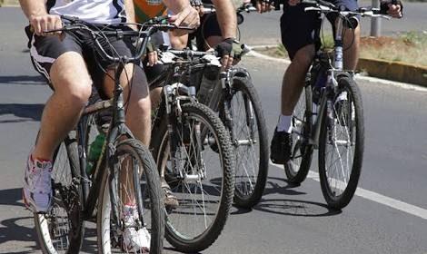 Ribeirão Pires realizará 1º Choco Bike em julho