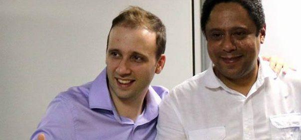 Fernando Rubinelli conquista R$1 milhão para obras no Jardim Oratório