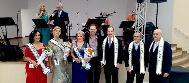 Em São Bernardo, concurso elege miss e mister Terceira Idade 2018