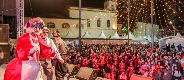 Festa Italiana entra no segundo fim de semana em São Caetano do Sul