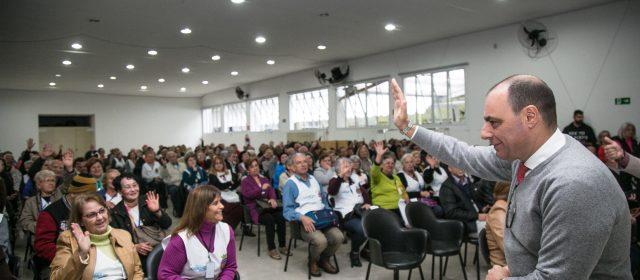 Prefeitura de São Caetano do Sul anuncia prorrogação do Agente Cidadão Sênior