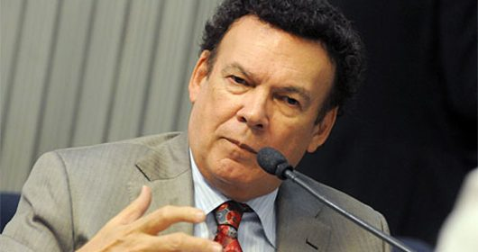Em entrevista, Campos Machado chama Doria de 'Traidor' e faz críticas ao Ministério Público