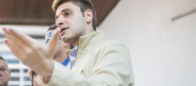 Thiago Auricchio defende BRT como alternativa para o Metrô do ABC