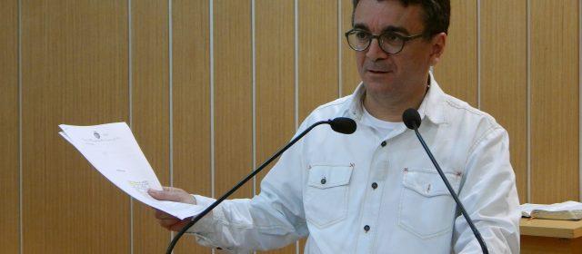 Projeto de Jander pede isenção de IPTU para famílias que passam por doenças graves