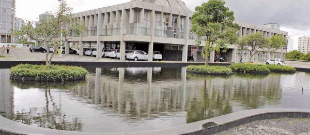 Câmara de Santo André abre concurso para diversas vagas