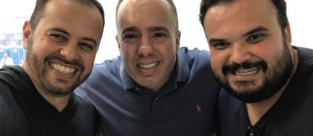 Miguel Luiz, o Lú,será adjunto de Trânsito de Ribeirão Pires