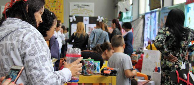 Rede municipal lança Concurso de Desenho Infantil