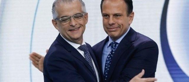 Eleito governador, Dória perde em cinco cidades do ABC