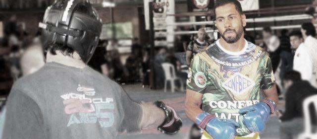 Atleta da MS Fight de São Caetano, Anderson Reis recebe convocação da Seleção Brasileira e vai disputar o Mundial da WTKA.