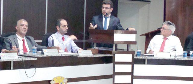João Mancuso deixa governo Kiko