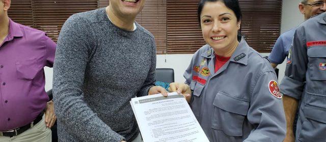 Lei Municipal de Mauá permite que bombeiros arrecadem recursos de outras fontes