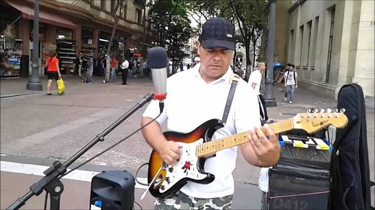 Morte de guitarrista Willian Lee expõe caos da Saúde