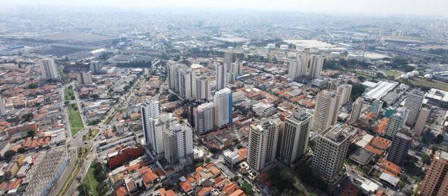 São Caetano do Sul fica em primeiro lugar no país em valorização do M²